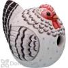 Songbird Essentials Grey Hen Gord - O Bird House (SE3880085)