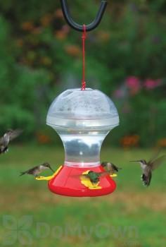 Songbird Essentials Hummingbird Feeder 52 oz. (SEBCO352)