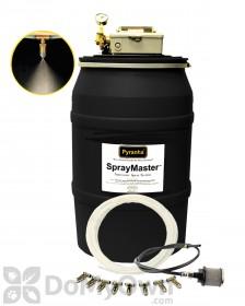 Pyranha SprayMaster Barn Misting System