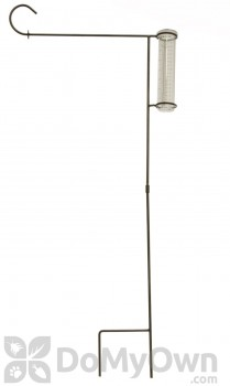 Toland Home and Garden Flag Stand with Rain Gauge 38 in (439000)