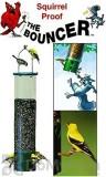 Vari - Crafts Squirrel - Proof Bouncer Bird Feeder (VCSBF1)