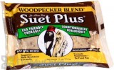 Wildlife Sciences Woodpecker Blend Suet Plus Bird Food 11 oz. (209)