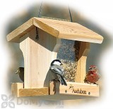 Woodlink Audubon Ranch Style Bird Feeder 3 lbs. (NARANCH1)