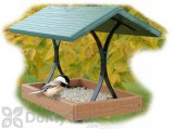 Woodlink Fly Thru Bird Feeder 2 lb. (WLGGFLYTHRU)