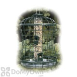 Woodlink Caged Seed Tube Bird Feeder 1.25 lbs. (WLTUBE10)
