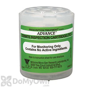 Advance Termite Inspection Cartridge (5 pack)