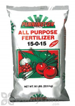 Pennington All Purpose Fertilizer 15-0-15