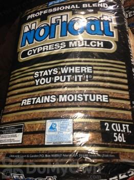 Cypress Mulch Blend