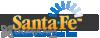 Santa Fe Compact 2 MERV 8 Filters (9 x 11 x 1) 12-Pack (4030422)