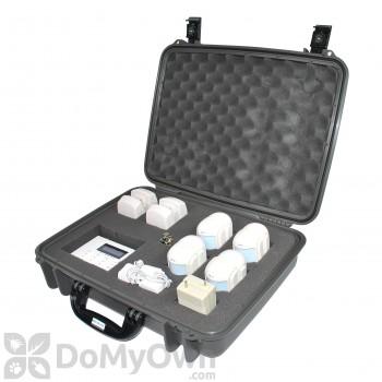 Pest Barrier Fume Alert Kit (pa-020)