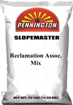 Pennington Slopemaster AL Reclamation Association Mix