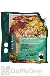 Martins Viper Insect Dust